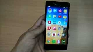 Lenovo A6000 Plus Review In Hindi