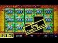 High Limit Loteria 🔒 Lock It Link Slot Machine -MASSIVE COMEBACK |Spin It Grand Slot Machine Bonus