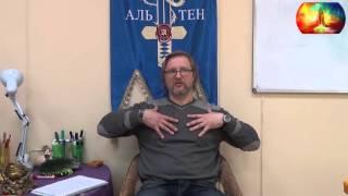 Головная боль упражнения для снятия, как избавиться от головной боли (Козиков О. В.) Остеопат Москва(, 2016-04-25T06:52:40.000Z)