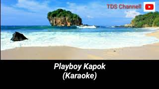 Download Karaoke Playboy Kapok Ray Peni (versi no vocal)