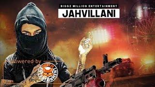 Jahvillani - Liff Up Everything - April 2017