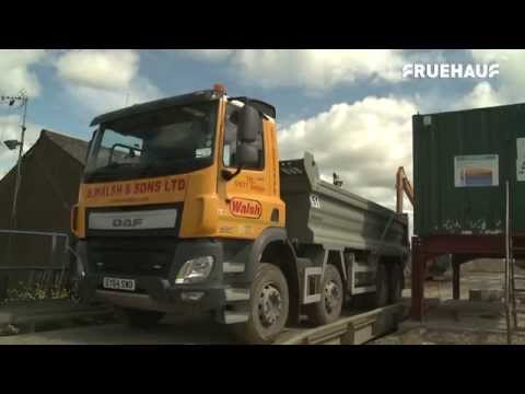 Fruehauf 2015 - An Overview - Steel & Alloy Rigids, Bulk Steel & Alloy Trailers, Aggregate Trailers
