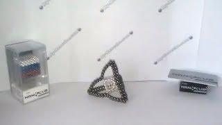 видео Фигуры из неокуба: инструкции