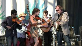 "Tony Trischka Territory, ""The Fox Chase,"" Grey Fox Bluegrass Festival 2011"