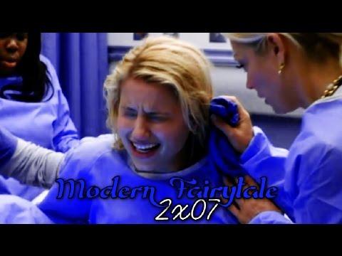 Modern Fairytale: 2x07 [Resemblance]