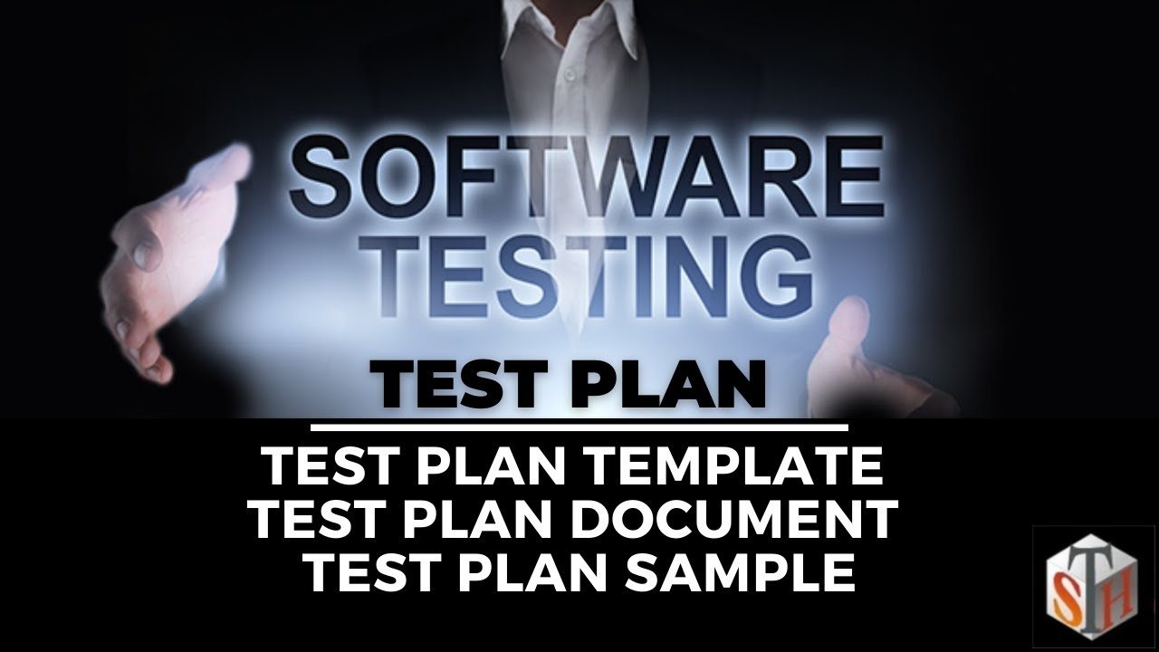 sample test strategy document template - test plan test plan template test plan document test