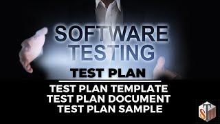 Test Plan  Test Plan Template Test Plan Document Test Plan Sample