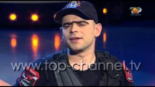 Portokalli, 8 Nentor 2015 - Policet e postbllokut (Rroga)
