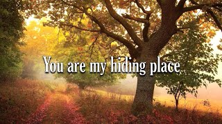 You Are My Hiding Place - Maranatha! (Cover) with Lyrics