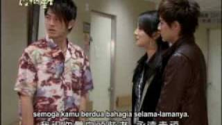 My Lucky Star Ep 2-1 [Malay Sub.]