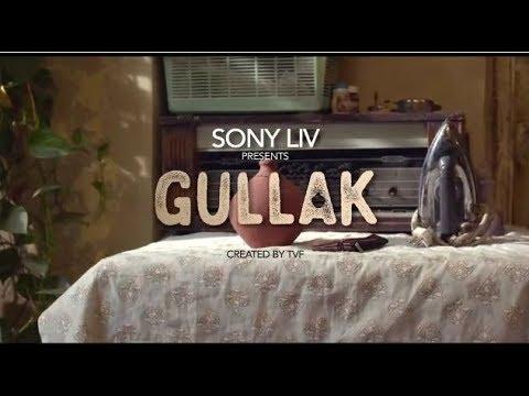 Gullak | Trailer | All episodes 27 June on SonyLIV