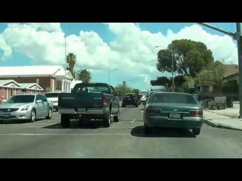 Road trip: Around north and northwest Tucson, Sept 2013