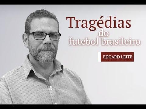 Tragédias do futebol brasileiro