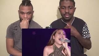 """MORISSETTE AMON """"ASIAN SONG FESTIVAL 2017"""" REACTION!!(CJ & TRAYLOVE)"""