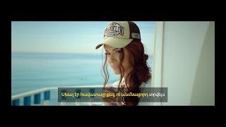 Lilit Hovhannisyan -  Avirel Es |KARAOKE|
