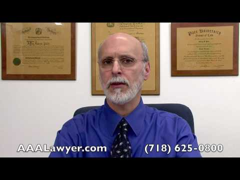 New York Immigration Lawyer | The Green Card Interview (IE12)