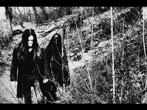 BLACK METAL Documentary from SIBERIA (with Eng subtitles) DEVILGROTH