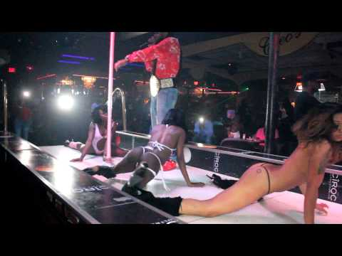 PASTOR TROY LIVE AT CLEOS ORLANDO LIVE
