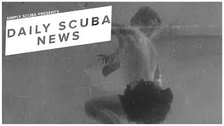 Daily Scuba News - The First Underwater Film Has Been Found