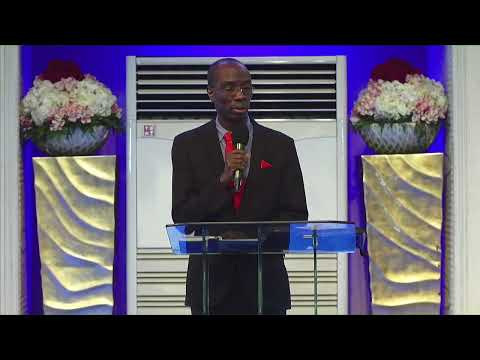 FOURSQUARE GOSPEL CHURCH IN NIGERIA SUNDAY SERVICE 5/7/20