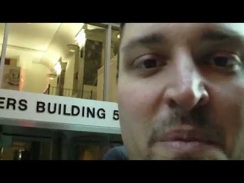 3 The Mallers Building on Jewelers Row -- Where your Ring was made!.avi