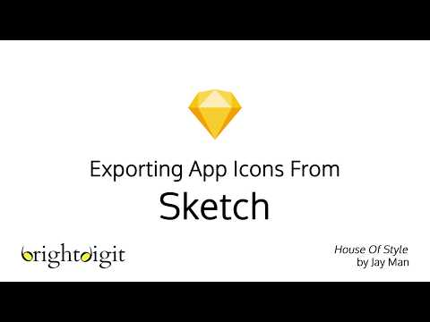 App Icon Templates - Building Graphics For Xcode - Learning