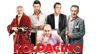 Kolpaçino  Türk Komedi Filmi Tek Parça
