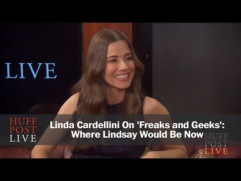 Linda Cardellini On 'Freaks and Geeks': Where Lindsay Would Be Now