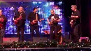 Ukulele Orchestra jako Brno -  Hey! Baby (cover version)