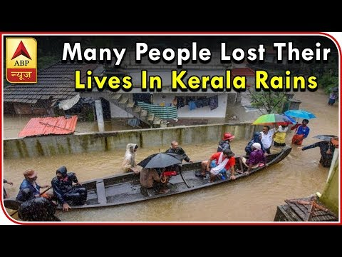 Super 6: More Than 400 Lost Their Lives In Kerala Rains | ABP News