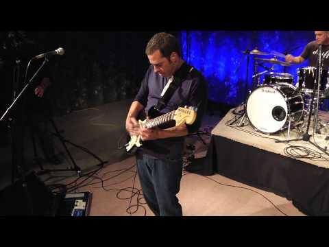 Albertt Castiglia - Going Down Slow - Don Odells Legends