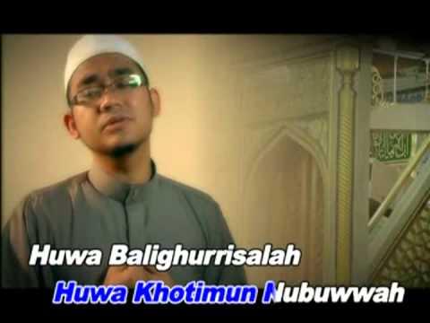Inteam - Dia Muhammad