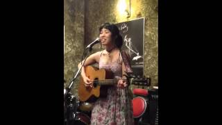 """In your arms"" by my favourite singer/songwriter, Kina Grannis. Tha..."