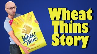 Northernlion Animated: Episode 1 - Wheat Thins