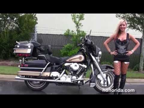 Used 1988 Harley Davidson Electra Glide Motorcycles for sale 2019
