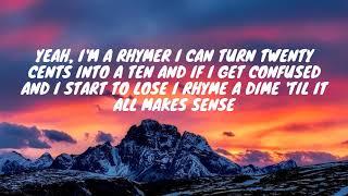 Miranda Lambert Bluebird Lyrics (2019)