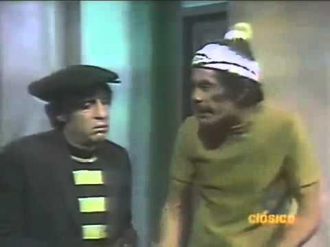 el chompiras y el peterete (1973) los limosneros