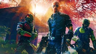 Shadow Warrior 2 Gameplay & Discussion | Shadow Warrior 2 Co-op Gameplay