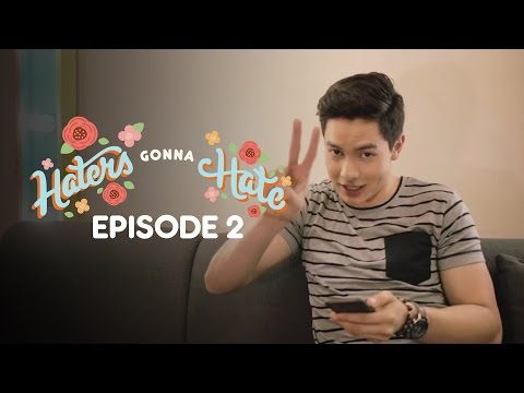 Haters Gonna Hate  Ep2 Alden Richards, Pia Guanio, Pauleen Luna and Ru Rodriguez