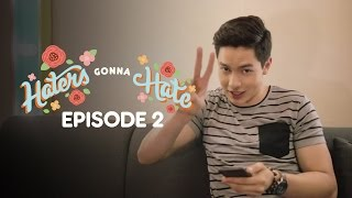 Haters Gonna Hate - Ep.2 (Alden Richards, Pia Guanio, Pauleen Luna and Ruby Rodriguez)