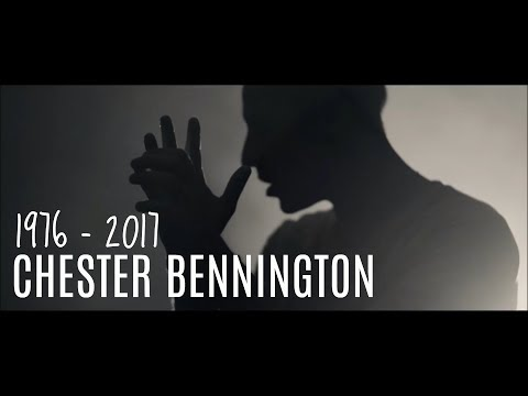 Tribute to Chester Bennington || Leave Out All The Rest