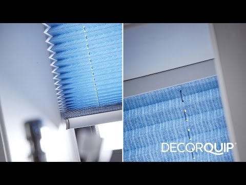 Senses Pleated Blinds - An Overview