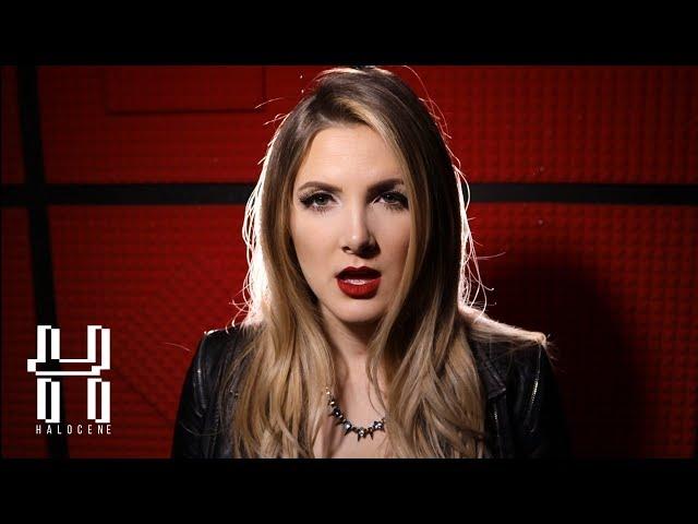 Billie Eilish - Bad Guy - Rock cover by Halocene