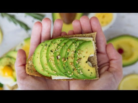 What Happens To Your Body When You Eat An Avocado Every Day