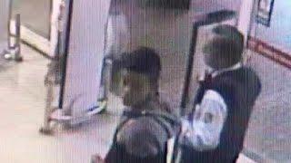Guardias robaban en el mismo supermercado que trabajaban - CHV Noticias