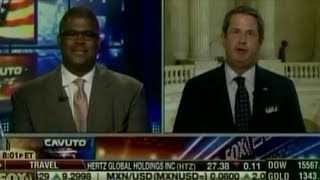 Vitter Discusses TracFone Cell Phone Welfare Program on Fox Business