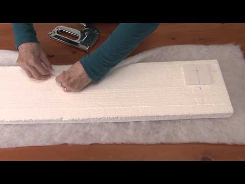"HouseSmarts DIY Smarts ""Balance the Valance"" Episode 142"