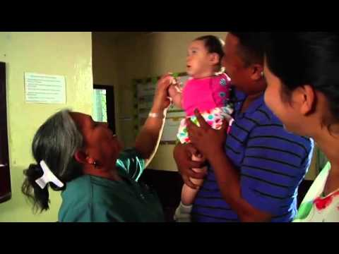 Mother & Child Health Program, Honduras (31 minutes)