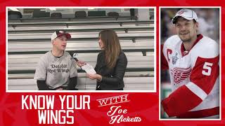 The 313: Know Your Wings with Joe Hicketts