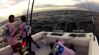 Contender boats Fishing Mad Dog Classic || Team Fishless